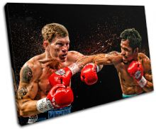 Boxing Pacquiao Hatton Sports - 13-1931(00B)-SG32-LO